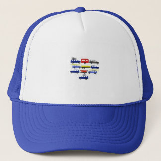 Transportation Hat