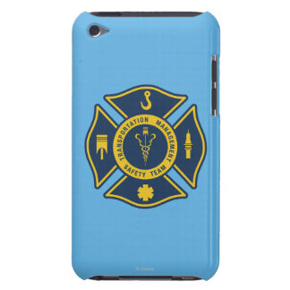 Transportation Management Safety Team iPod Touch Cover