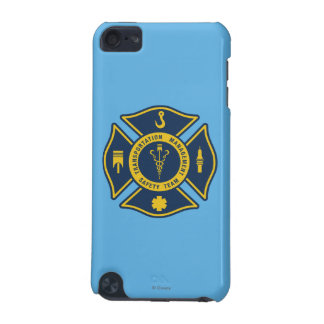 Transportation Management Safety Team iPod Touch 5G Covers