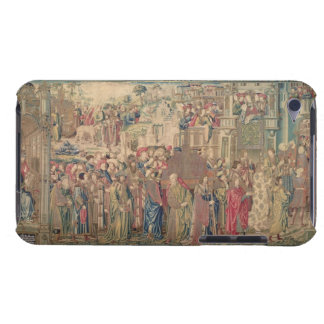 Transportation of the Ark of the Covenant Tapestr iPod Case-Mate Case