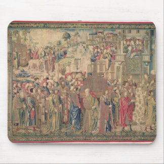 Transportation of the Ark of the Covenant, Tapestr Mouse Pad