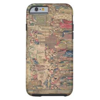 Transportation of the Ark of the Covenant, Tapestr Tough iPhone 6 Case
