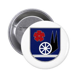 Transportbataillon 801 pinback button