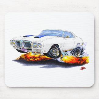 Transporte 1969 de Pontiac Firebird Alfombrilla De Ratón