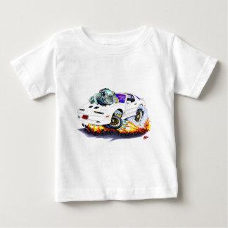 Transporte 1982-92 Turbo blanco GTA Camisas