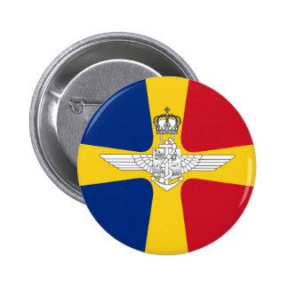Transporte aéreo rumano y ministro marino, Romani Pins