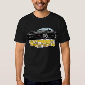 Transporte de Pontiac 93-02 Playeras