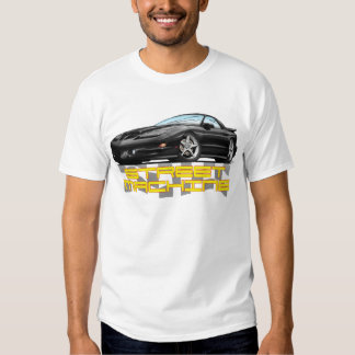 Transporte de Pontiac 93-02 Polera