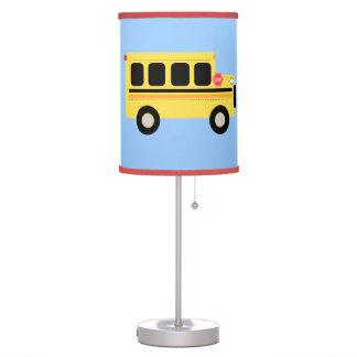 Transporte la lámpara azul/roja de la ciudad del c