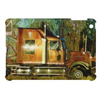 Transporte pesado del conductor de camión de los c