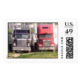 Transporte Timbres Postales
