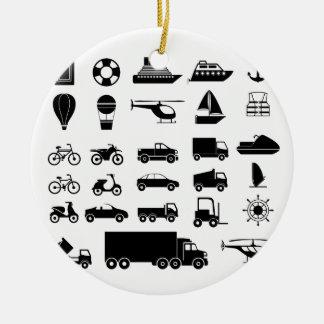 transporting design adorno