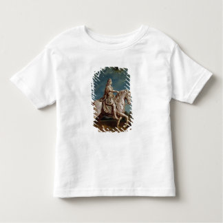Transporting the Equestrian Statue of Louis XIV Toddler T-shirt