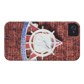 Transportion iPhone 4 Case