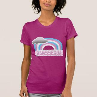 TRANSSEXUAL RAINBOW T-Shirt