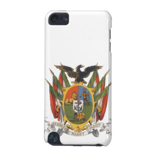 Transvaal Coat of Arms, South Africa: Pre-Boer War iPod Touch 5G Cover