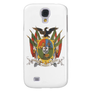 Transvaal Coat of Arms, South Africa: Pre-Boer War Samsung S4 Case