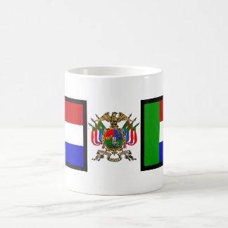 Transvaal Coffee Mug