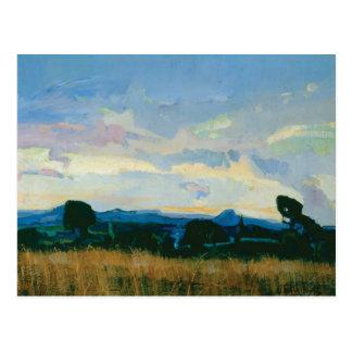 Transvaal Postcard