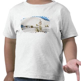 Transverse Dunes and Soaptree Yucca 2 T-shirts