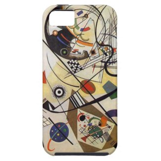 Transverse Line iPhone 5 Covers