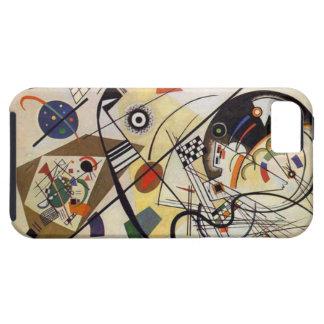 Transverse Line iPhone SE/5/5s Case