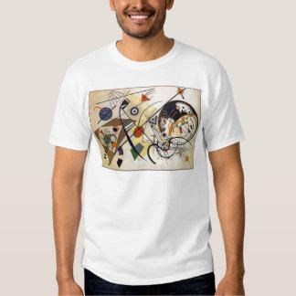 Transverse Line Shirt