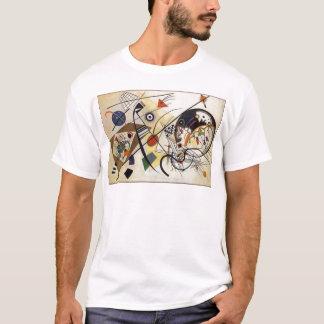 Transverse Line T-Shirt