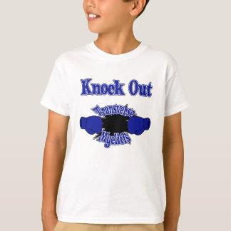Transverse Myelitis T-Shirt