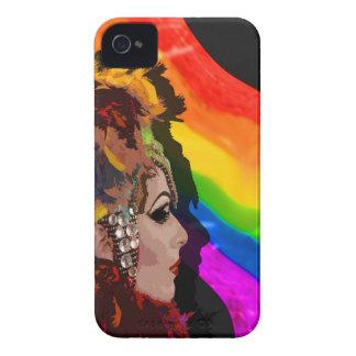 Transvestite iPhone 4 Case
