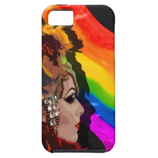 Transvestite iPhone SE/5/5s Case