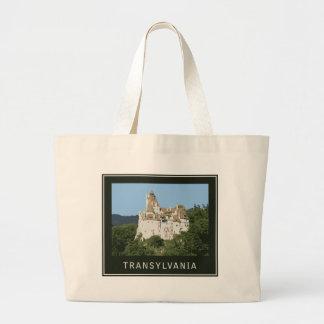 Transylvania Bran Castle Bag