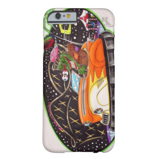 Transylvania County Fair Barely There iPhone 6 Case