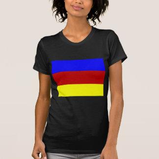 Transylvania Flag # 1 T-Shirt