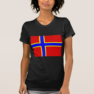 Transylvania Flag # 3 T-Shirt