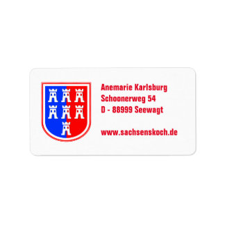 Transylvania Label
