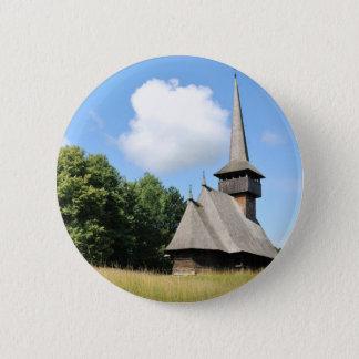 Transylvania Pinback Button