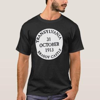 """TRANSYLVANIA POSTMARK"" T-Shirt"