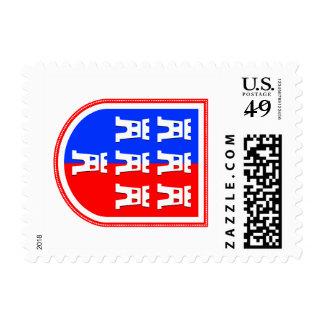 Transylvania Stamps