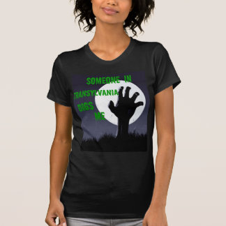 Transylvania T-Shirt