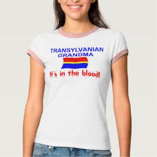 Transylvanian Grandma - Blood T-Shirt