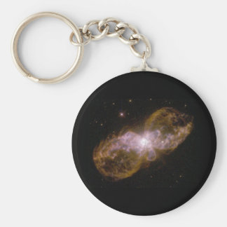 Trantula Nebula Keychain