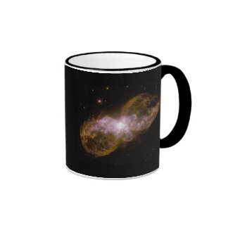 Trantula Nebula Coffee Mugs