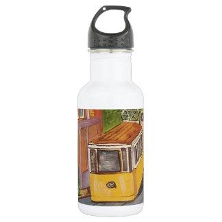 Tranvía Botella De Agua