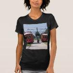 Tranvía de New Orleans Camiseta