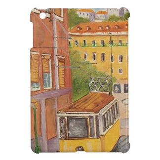 Tranvía iPad Mini Carcasas
