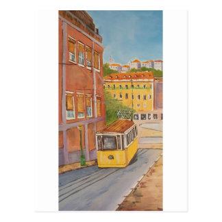 Tranvía Postal