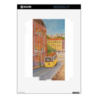 Tranvía Skin Para El iPad 2