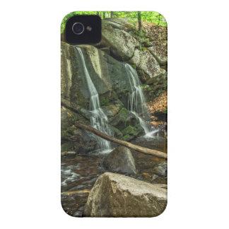 Trap Falls at Willard Brook State Park Case-Mate iPhone 4 Case