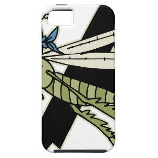 Trap Grasshopper iPhone SE/5/5s Case